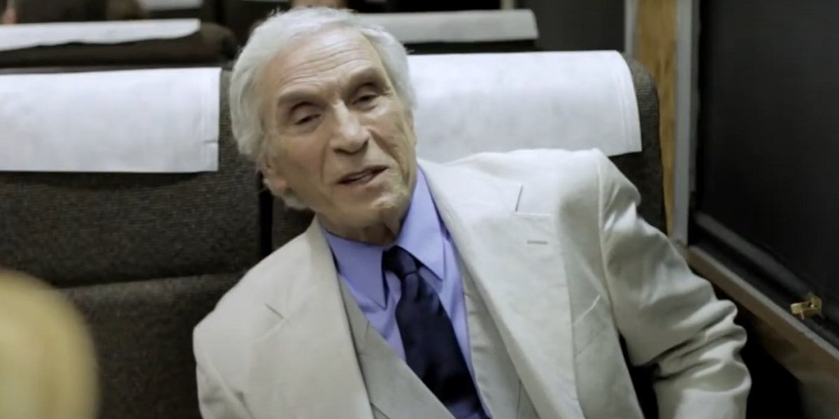Dynasty And Beverly Hills, 90210 Actor Peter Mark Richman Is Dead At 93