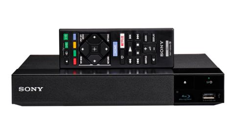 SONY BDP-S5500 BLU-RAY PLAYER DRIVER FOR WINDOWS 10