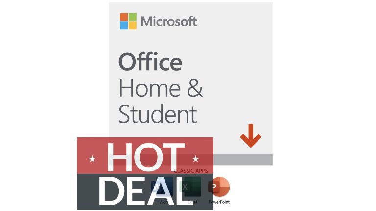 Microsoft Office Home and Student Walmart deals