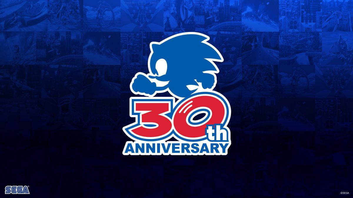 Sonic 30th anniversary: the 5 best Sonic the Hedgehog games