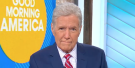 Jeopardy's Alex Trebek Opens Up About Struggles With Cancer Treatment