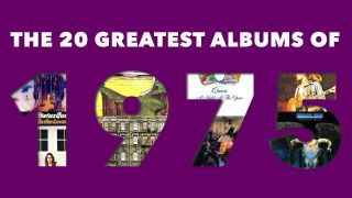The 20 best albums of 1975