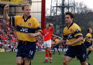 SOCCER Arsenal V Barnlsey