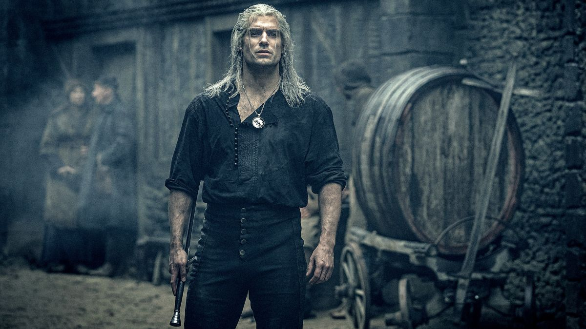 9 shows to watch after The Witcher