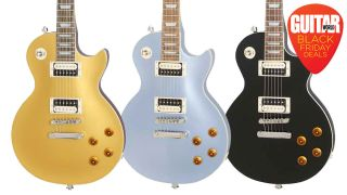 Epiphone Guitar Center deal