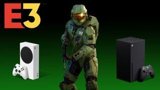 Xbox Series X at E3