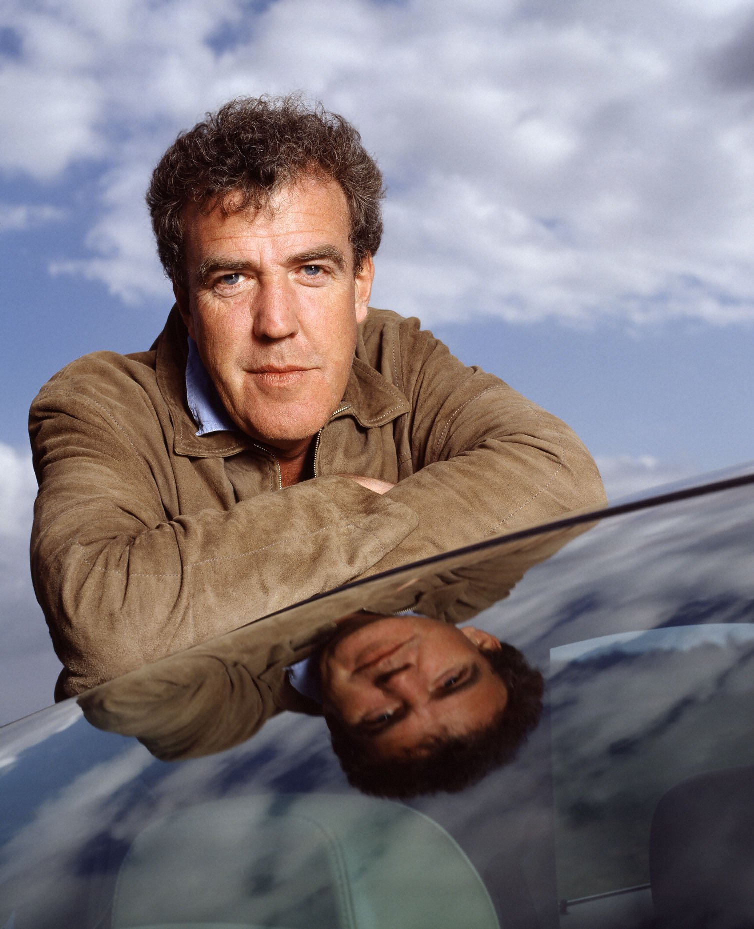 Top Gear rapped for smoking