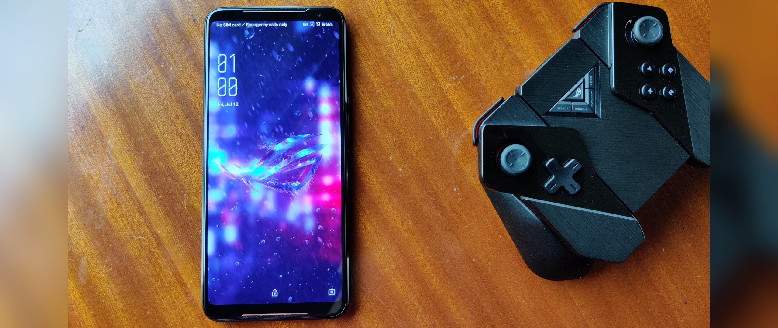 Hands on: Asus ROG Phone 2 review | TechRadar