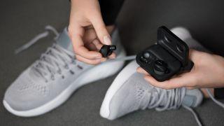 Jabra S Revamped Elite Sport Headphones Boost Battery And Audio Performance Techradar