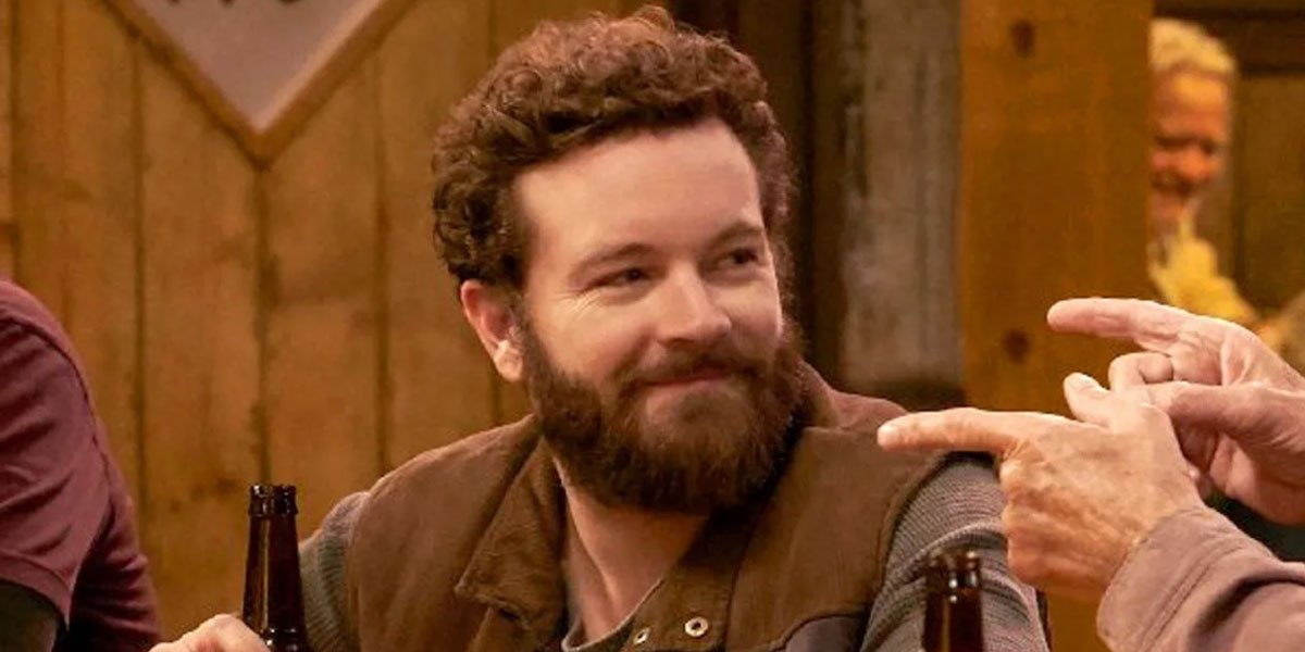 Danny Masterson The Ranch screenshot