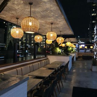 Buckhead's Little Alley Steakhouse Uses EdgeMax From Bose Professional