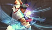 Street Fighter In First Person On The Nintendo Switch Looks Just As Crazy As You Think