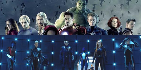 Avengers X-Men