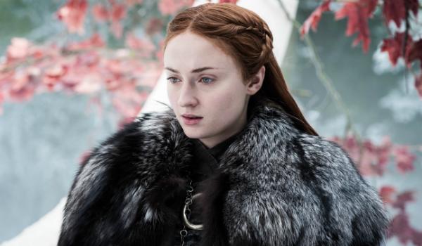 Game of Thrones Sansa Stark Sophie Turner HBO