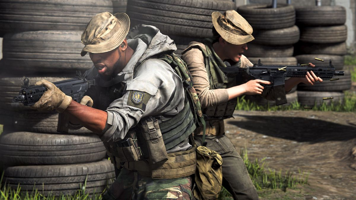 Call of Duty had 10 of the 15 best selling games from 2010-2019, but it couldn't take No. 1