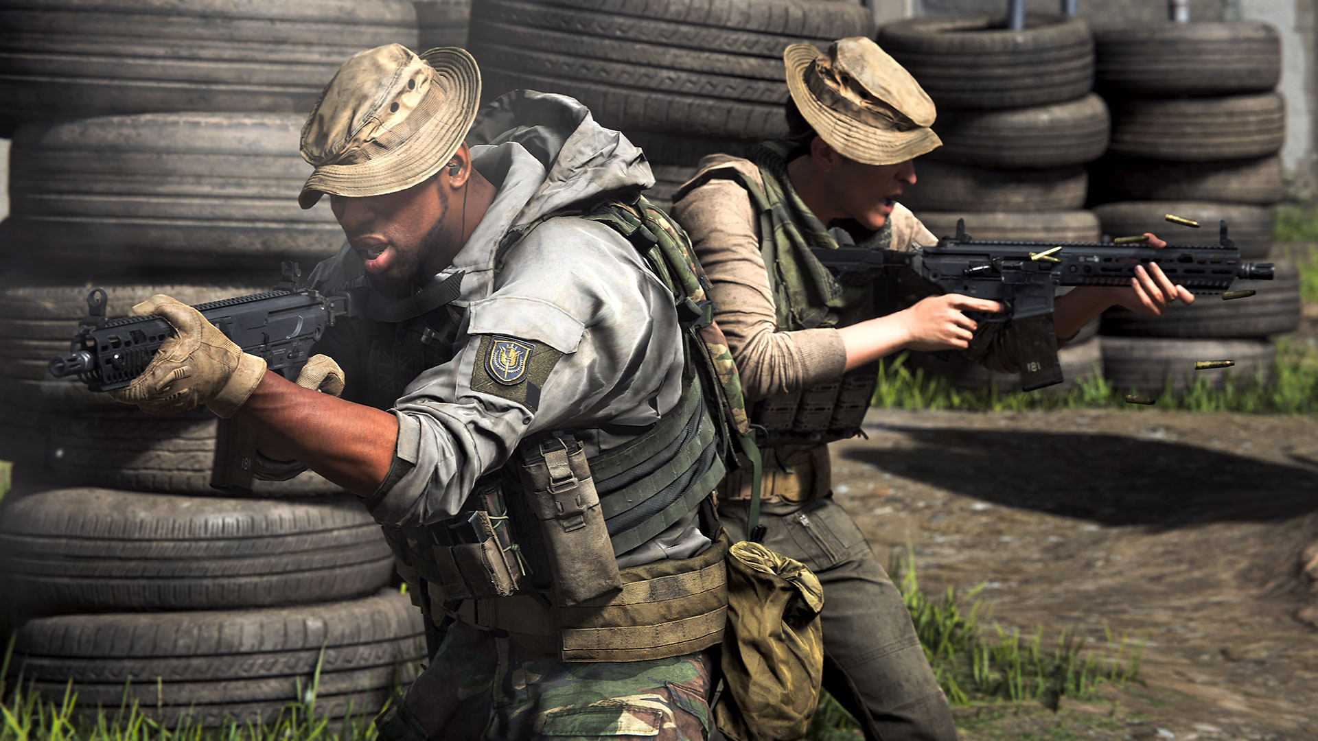 Call Of Duty Accounts Can Link Up With Nintendo Now And The Cod