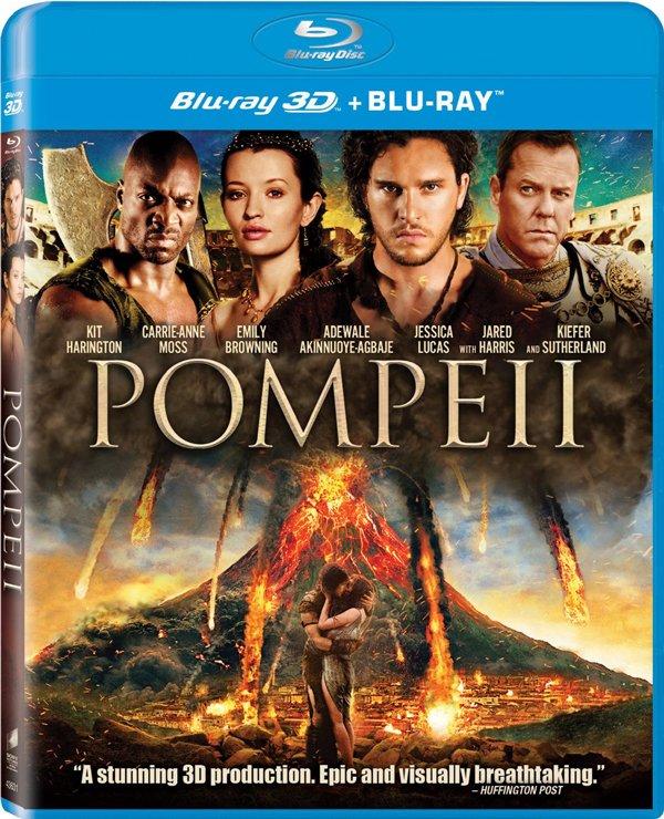 Pompeii Box