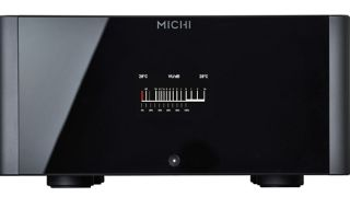 Rotel launches three new high-end Michi amplifiers