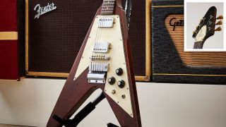Dating Gibson pickups
