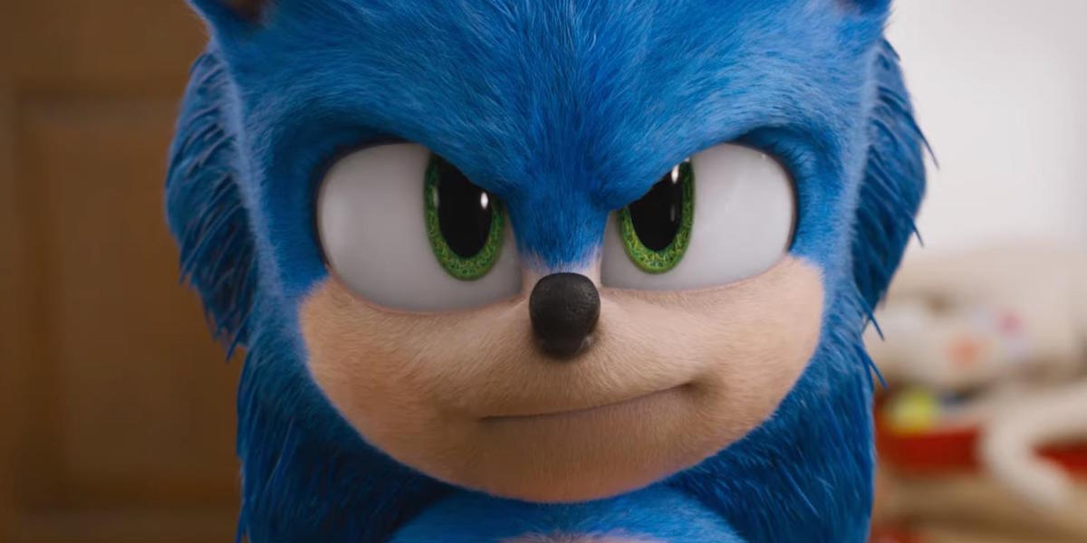 Why Jim Carrey Thinks Sonic The Hedgehog's Redesign Made The Movie 'Much Better'