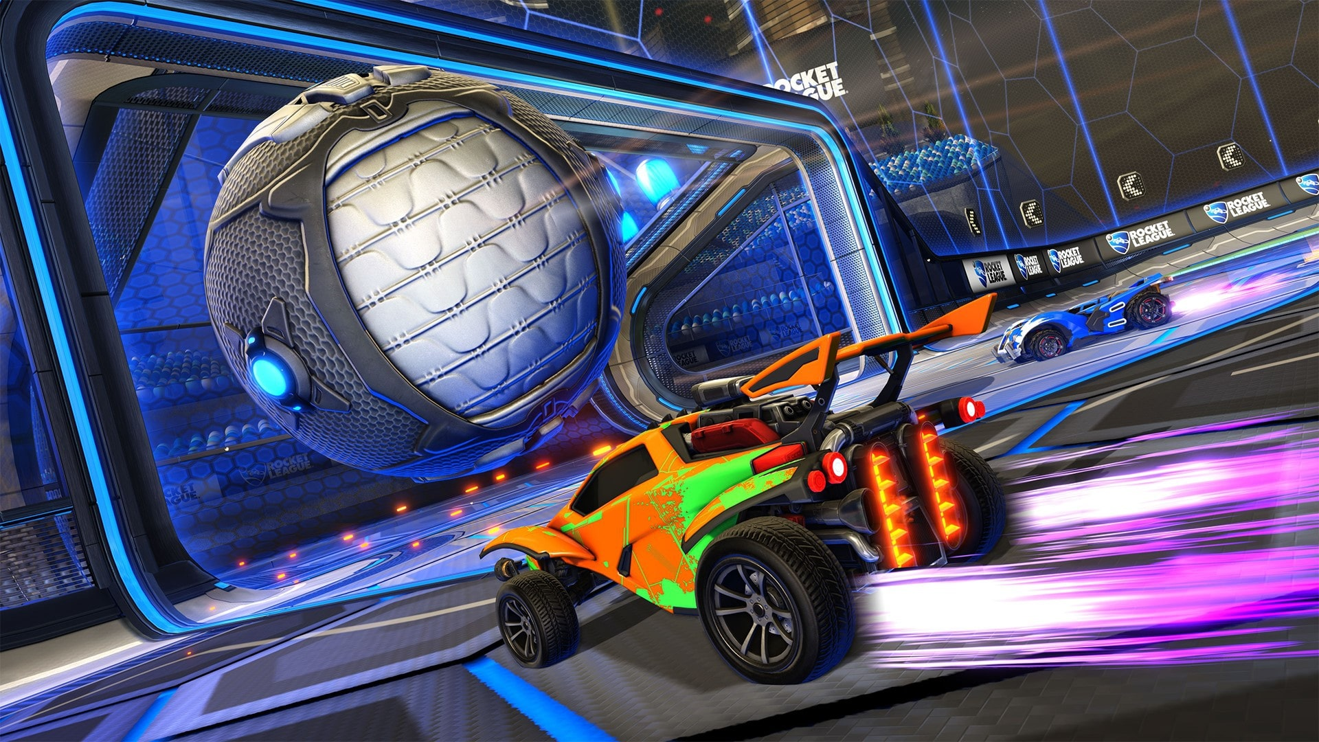 Rocket League Trading Guide: How to trade in-game items