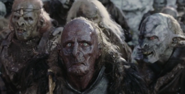Lord Of The Rings Alum Recalls Having On-Set Panic Attack Due To Heavy Prosthetics