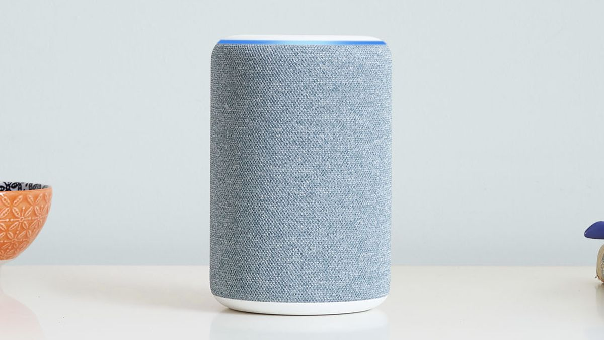 Amazon is set to launch new Echo and Alexa devices on September 24 - TechRadar