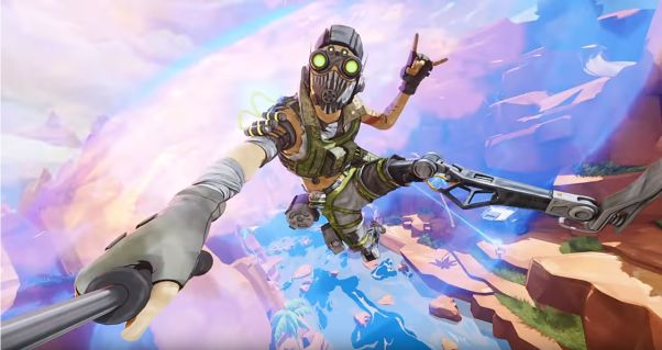 Apex Legends Season 2: Battle Pass rewards, new legends, and event