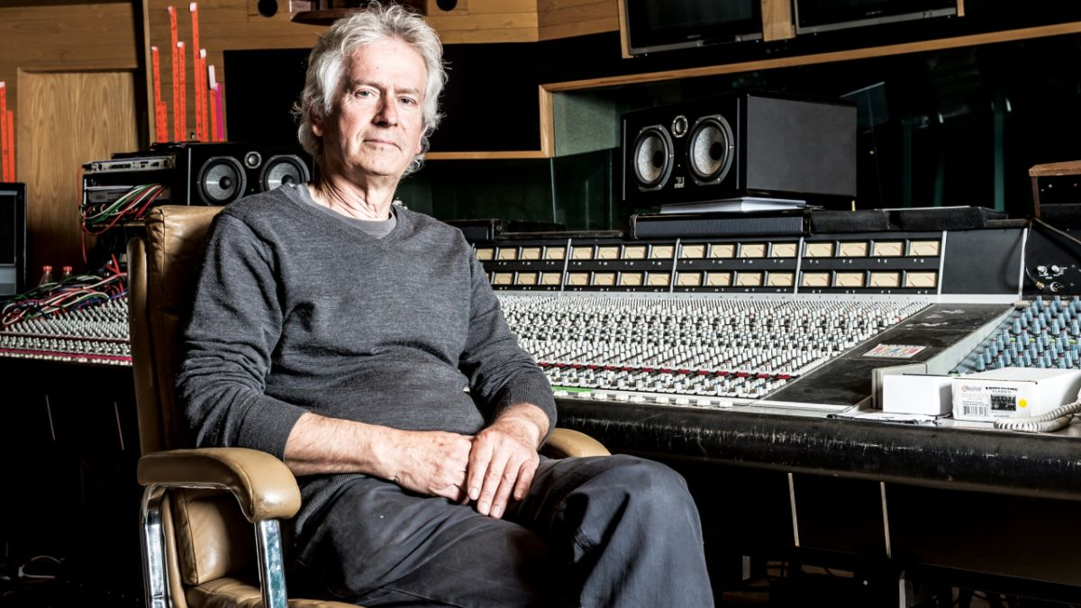 The Curious Solo Career Of Tony Banks | Louder
