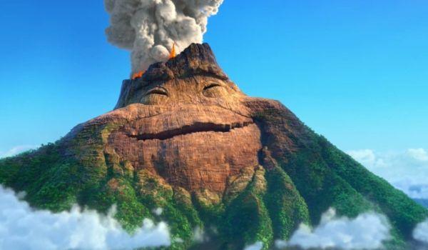 Pixar Lava