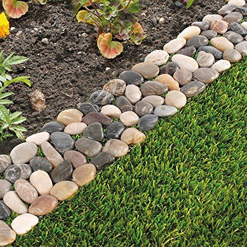 Lawn Edging 8 Ideas To Keep Your Borders Neat Real Homes