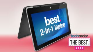 Best 2 In 1 Laptop 2019 Best 2 in 1 laptops 2019 | TechRadar