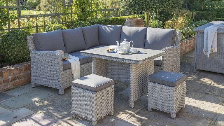 The Best Rattan Outdoor Furniture Real Homes