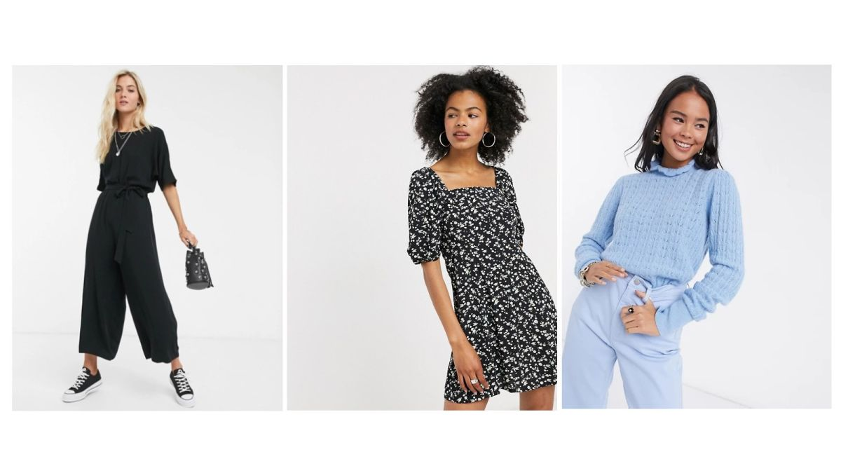 Update your festive wardrobe with HUGE discounts on ASOS