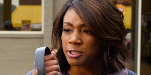 Tiffany Haddish Seemingly Confirms Who The Beyonce Biter Was