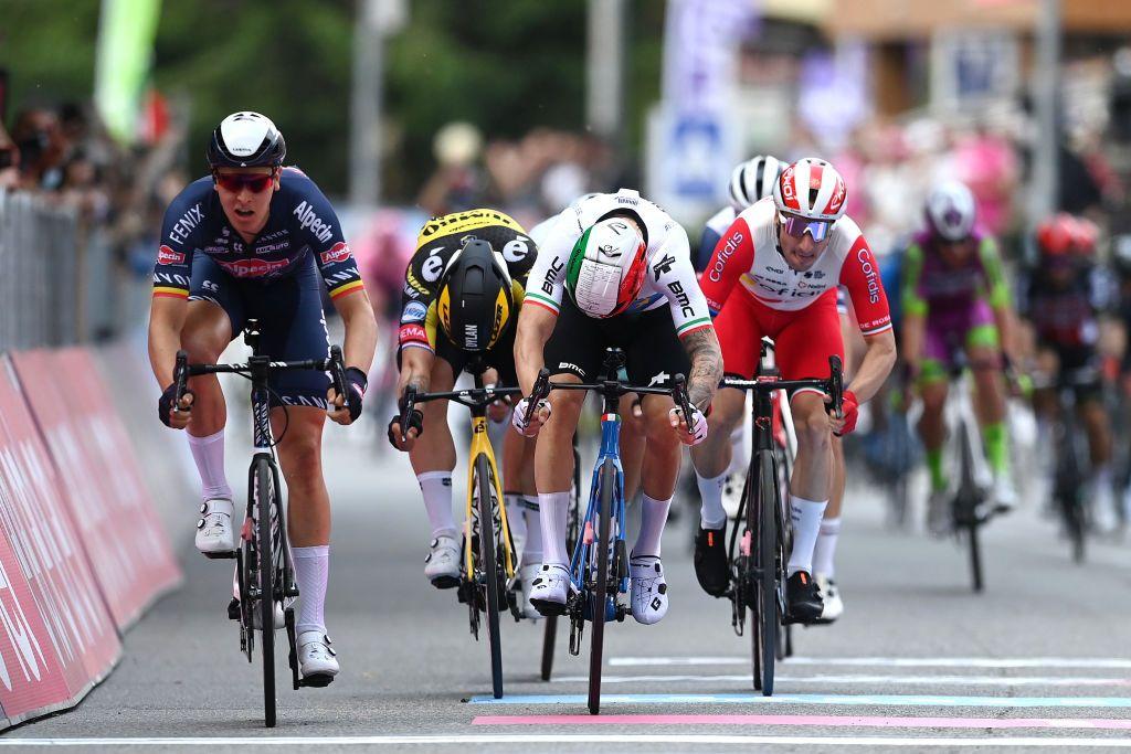 Giro d'Italia stage 10 - Live coverage