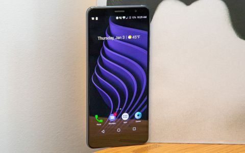 ZTE Blade Max View Review: A Pretty Good Cheap Phone | Tom's Guide