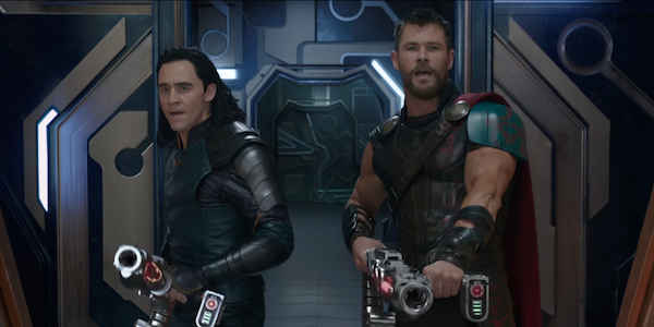 15 Funniest Moments In Thor: Ragnarok - CINEMABLEND