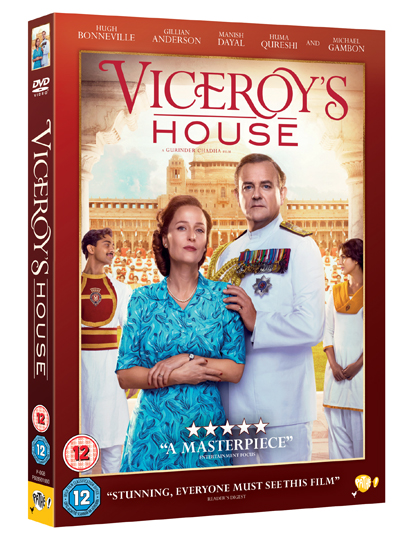 viceroys house available