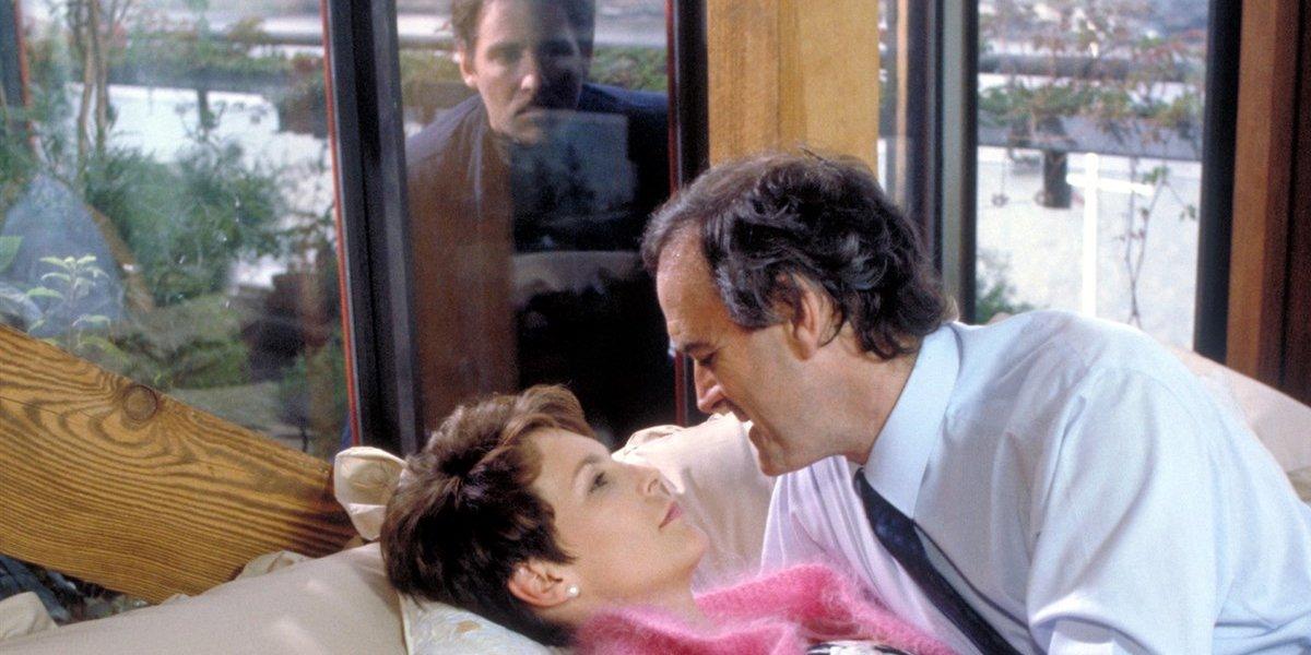 A Fish Called Wanda (1988) Kevin Kline Jamie Lee Curtis and John Cleese