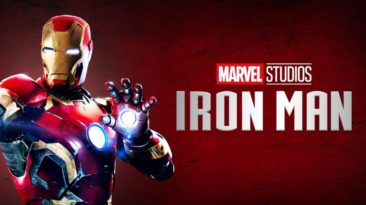 Stream Iron Man