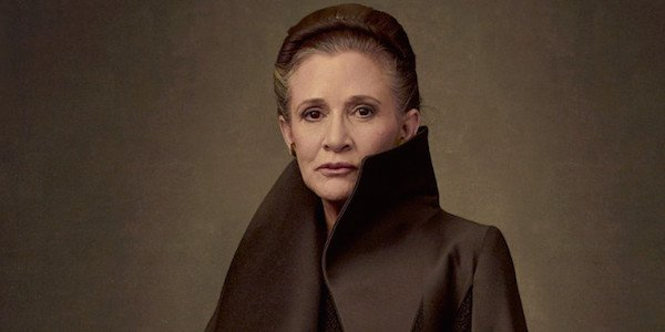 Leia organa dead in star wars?
