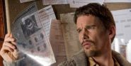 The Hilarious Way Ethan Hawke Decided Not To Do Independence Day