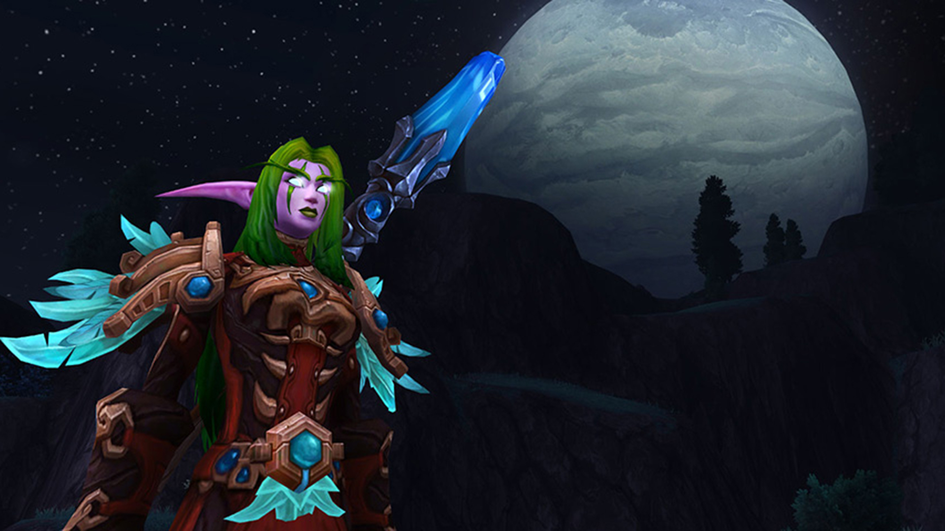 World of Warcraft beginner's guide: How to get into the king
