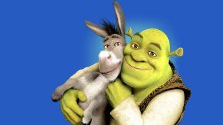DreamWorks Animation's 'Shrek'