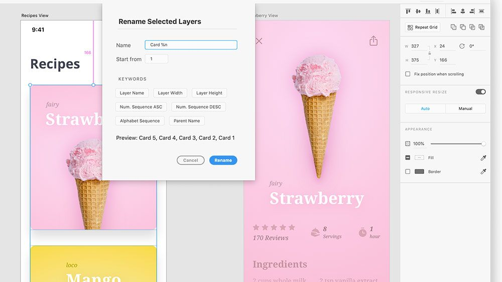 10 Adobe XD plugins you need to check out