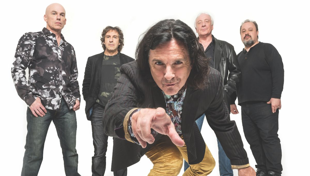 The greatest ever Marillion song revealed