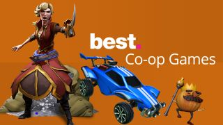 Best co-op games 2020