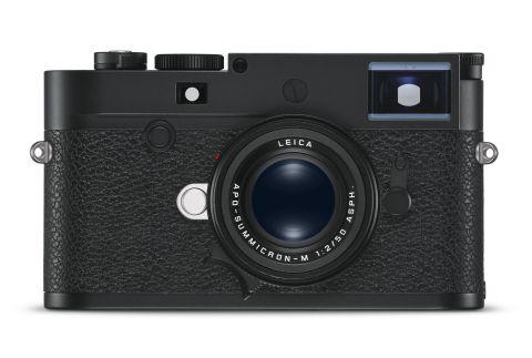 Leica M-10P review | Digital Camera World
