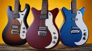 Danelectro review round-up